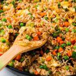 Mau Membuat Nasi Goreng Kampung? Ini Dia Resepnya!