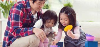 Quality Time dengan Anak? Hal-hal Ini Perlu Diingat