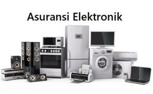asuransi barang elektronik