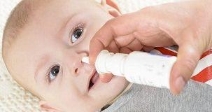 Tips Atasi Hidung Tersumbat untuk Bayi Baru Lahir