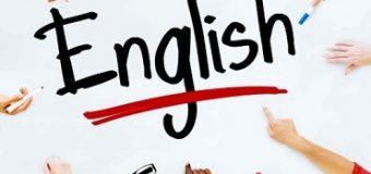 Yuk, Belajar Bahasa Inggris