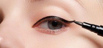 5 Kesalahan yang Kerap Dilakukan Saat Mengaplikasikan Eyeliner