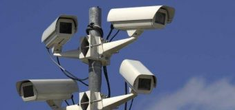 Melindungi Kamera Pengintai dari Bahaya