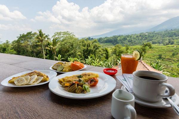Tempat Makan Favorit di Bedugul, Bali