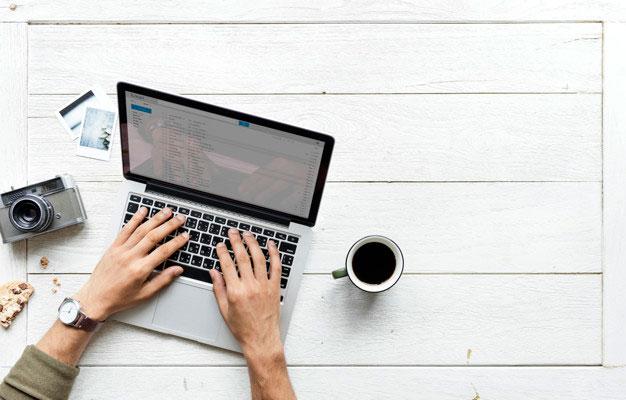 remote working identik dengan freelancer