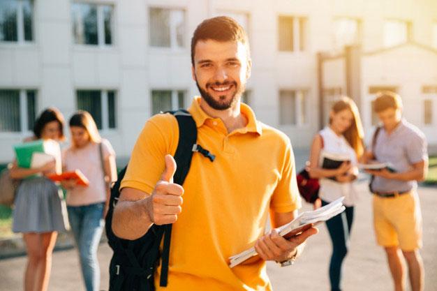Persiapan Kuliah untuk Mahasiswa Baru