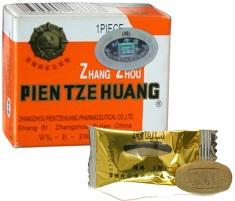 obat tipes Pien Tze Huang