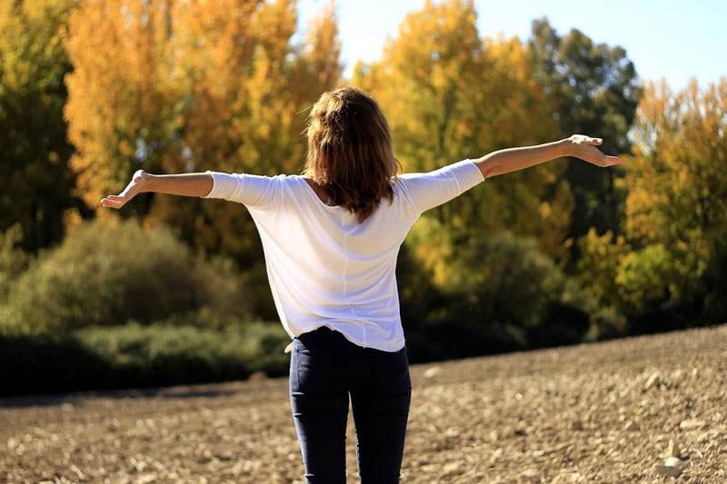 Konsep Hidup Bahagia dan Seimbang