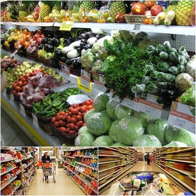 Perkembangan Supermarket Indonesia