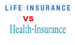 Perbedaan Asuransi Jiwa dan Asuransi Kesehatan