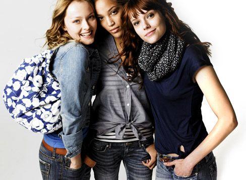 Peluang Bisnis Fashion Wanita