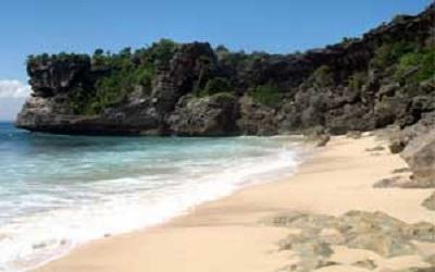 Pantai balongan