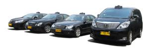taxi executive