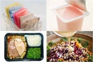 makanan diet tidak sehat