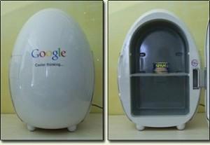 lemari es google