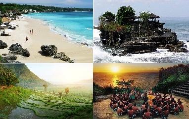 Tips Liburan ke Pulau Bali