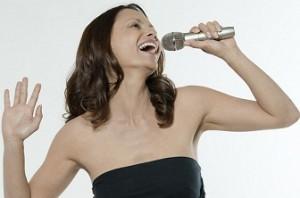 menyanyi untuk kesehatan