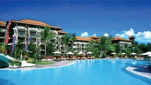 ayodya resort ba