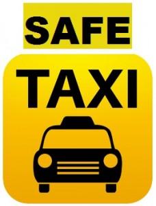 tips taksi aman