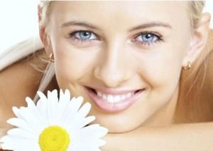 perawatan cantik alami