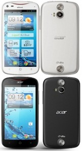 Harga Acer Liquid E2