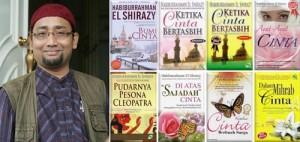 Buku Habiburrahman El Shirazy