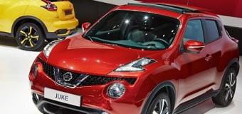 Harga Nissan Juke Facelift