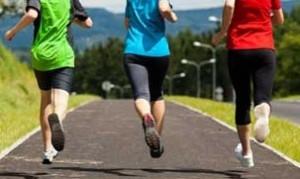 sehat dengan olahraga