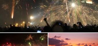 Lokasi Malam Tahun Baru di Bali yang Seru