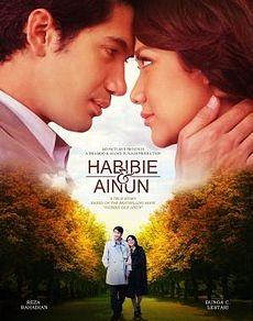 Film Habibie Ainun