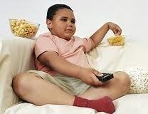 Dampak Makan Sambil Menonton TV Pada Anak