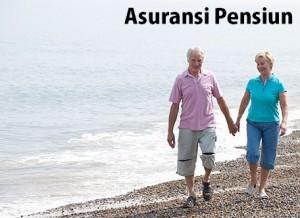 memilih asuransi pensiun