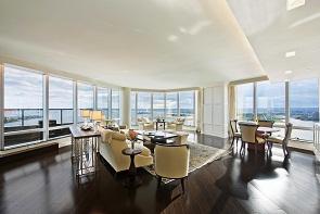 City Spire Penthouse, New York