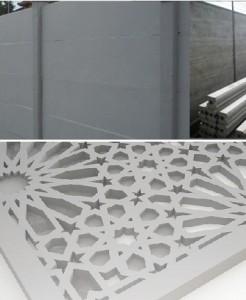 panel beton