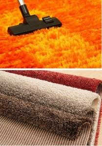 perawatan karpet