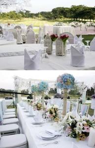 wedding outdoor surabaya