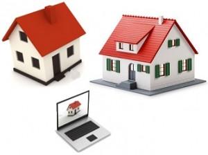 Jual rumah Online