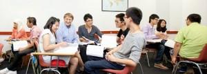 Memilih English Course in Jakarta
