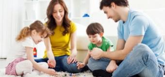 Quality Time Bersama Anak di Tengah Kesibukan