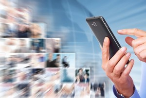 aplikasi handphone