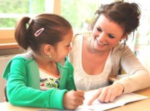 belajar bahasa asing sejak kecil