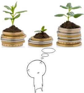 memilih investasi
