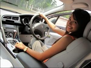 mobil matic untuk wanita