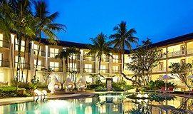 Dapatkan Harga Menginap Di Hotel Sheraton Bandung dengan Murah