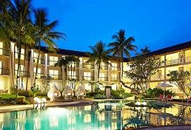 Hotel Sheraton Bandung