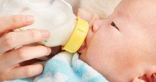 Ini Dia Susu Alergi yang Dapat Mencukupi Kebutuhan Nutrisi Buah Hati Anda