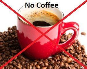 berhenti minum kopi