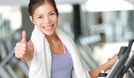 Tiga Manfaat Olahraga untuk Kecantikan