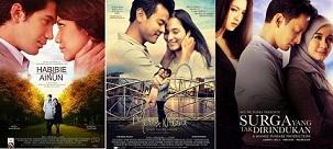 Tiga Film Box Office dari MD Pictures
