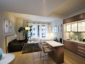 dekorasi-apartemen-baru